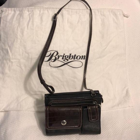 Brighton Handbags - Brighton wallet purse